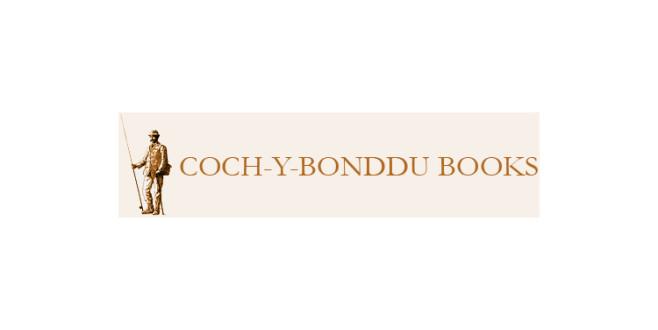 cochy-y-bonddu books