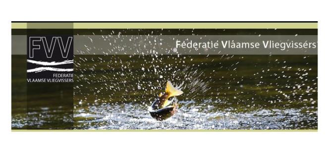 Federatie Vlaamse Vliegvissers