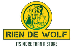 Rien de Wolf