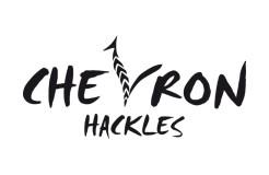 Chevron Hackles