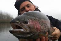 Workshop vissen op reservoirs